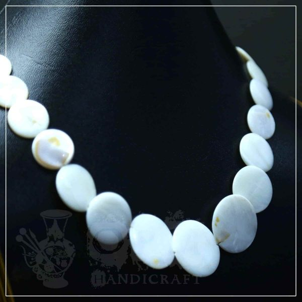 Ayasham Stone Necklace