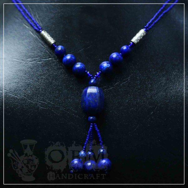 Neelam Multi Stone Necklace
