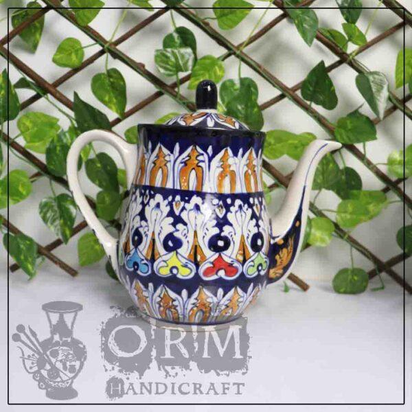 Tea Pot - TRD