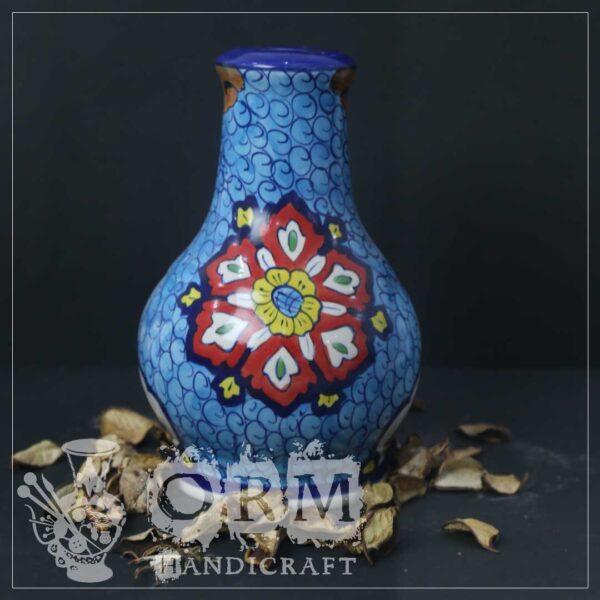 Big Jaar Flowers-Pot