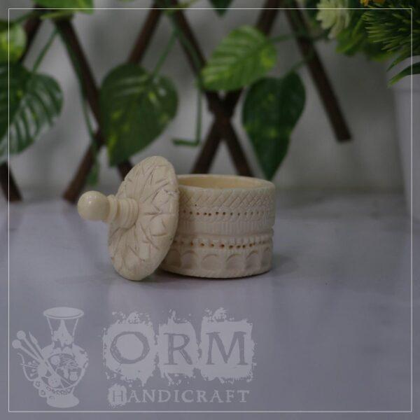 ing Gift Box - Camel Bone Craft