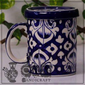 Cover Mug - Blue Saga