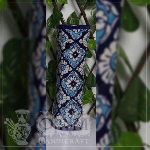 Cylinder Vase - Diamond