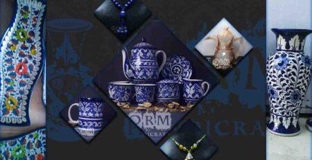 Handicrafts of Pakistan - A Cultural Secrets