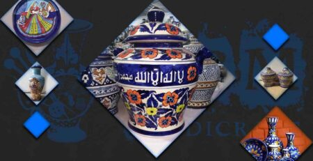 "How to buy ""Multani Blue Pottery"" Online?"