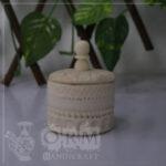 Ring Gift Box – Camel Bone Craft