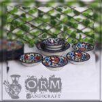 bowl set – Jungle