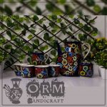 Tea Set – Jungle Design