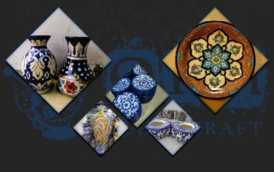 Five important things you should know before buying blue pottery motifs