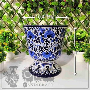 Round Planter Small - Sarina Design