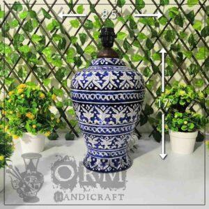 Side Table Lamp - Zangeer Design