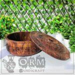 Wooden Hotpot (2)