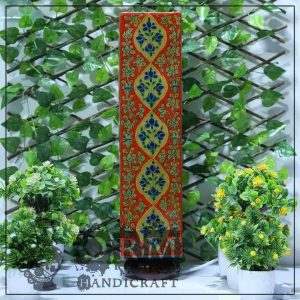 Camel Skin Lamp Box (Jungle Design)