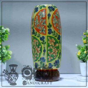 Medium Camel Skin Lamp Bottle Glass (Mukhe Design) 1