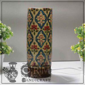 Medium Camel Skin Lamp Glass (Nizam Design)