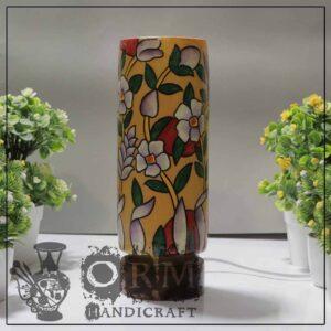 Small Camel Skin Lamp Glass (Noor Design)